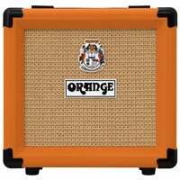 Orange PPC108 1 x 8 Inch Mini Guitar Speaker Cabinet